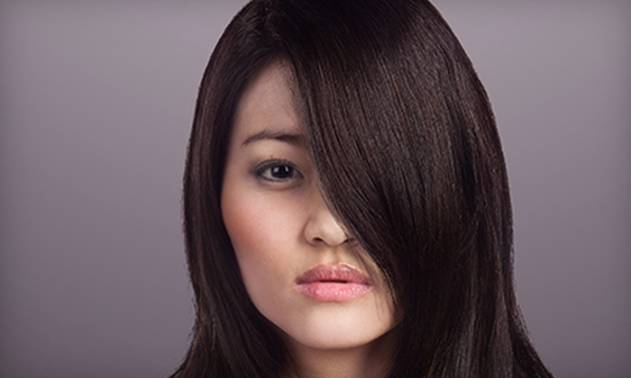 The Scalp Retreat - Plano: One, Two, or Three Months of Scalp-Microdermabrasion Treatments at The Scalp Retreat (Up to 82% Off)