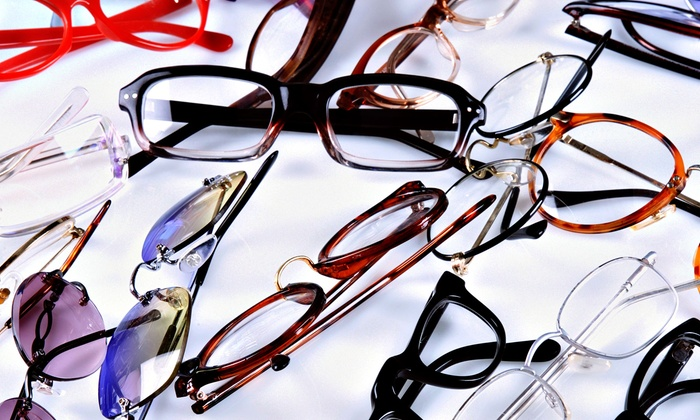 Spectacle Shoppe - Multiple Locations: $36 for $250 Toward Prescription Lenses and Frames at Spectacle Shoppe