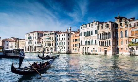 Mini vacanza a 2 passi da Venezia