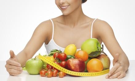 Visita nutrizionale più dieta