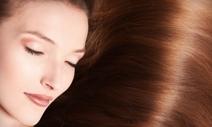 Salon 234 Salon and Spa, Inc. - Lynn: $99 for a Keratin Hair-Smoothing Treatment at Salon 234 Salon and Spa, Inc. (Up to $299 Value)