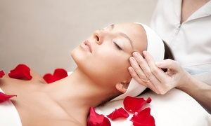 Whole Health Medical Center - DC: One or Two Red-Rose-Facial Packages at Whole Health Medical Center (Up to 63% Off)