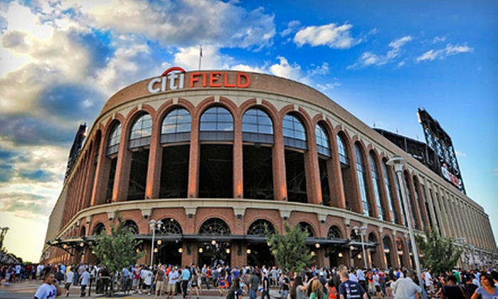 Konica Minolta presents Metropolitan Lacrosse Classic - Flushing Meadows Corona Park: Metropolitan Lacrosse Classic College Doubleheader at Citi Field on March 17 at Noon (Up to 65% Off)