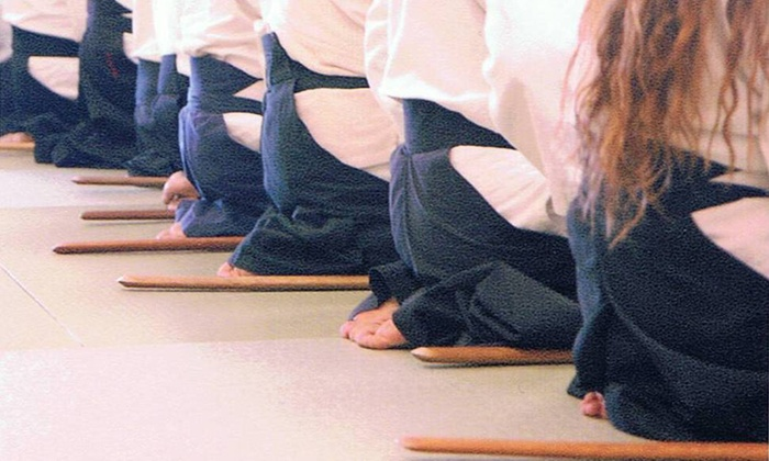 Shidokan - The Lakes/Country Club: $26 for $75 Worth of Martial-Arts Lessons — Shidokan