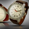 Vintage-Style Men's Watches