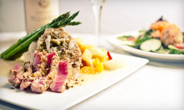 Passion the Restaurant - Greenbrier East: $17 for $35 Worth of Upscale Dinner Food at Passion the Restaurant