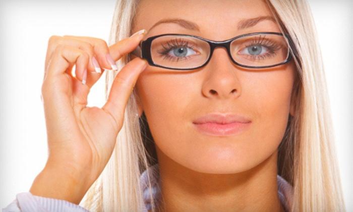 Vision Source Philadelphia - Multiple Locations: $25 for $150 Toward Eyewear at Vision Source Philadelphia