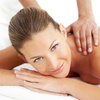 51% Off One-Hour Massage with Facial Massage or Reflexology