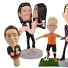 Up to 55% Off Bobbleheads and More at AllBobbleheads.com