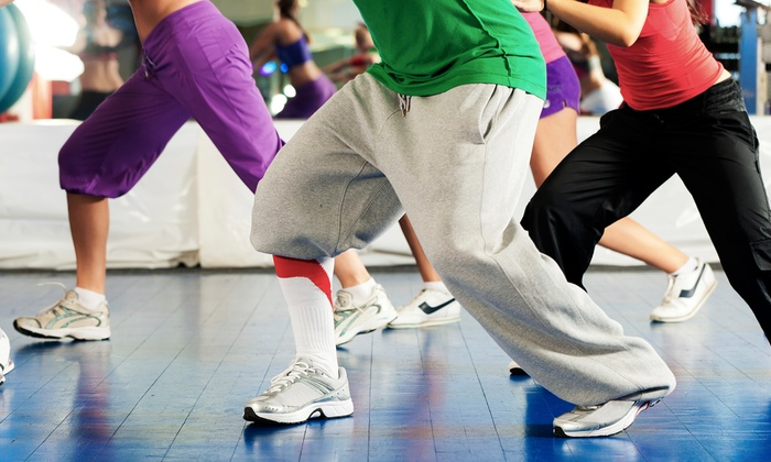 Divine Fitness - Northeast Arcadia Lakes: One or Three Months of Group Fitness Classes at Divine Fitness (Up to 54% Off)