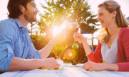 Veldenz/Mosel: 3-5 Tage für Zwei mit Frühstück, 1x Dinner und Weinprobe im Weinhotel & Restaurant Weingut Platz