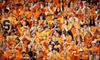 Syracuse University Athletics - Multiple Locations: Syracuse Orange Football Game for One or Two at Carrier Dome on Friday, October 19, at 8 p.m. (Up to 58% Off)
