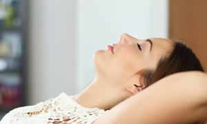Tameeka at 1st Aid For Success: One or Two Hypnotherapy or FasterEFT Sessions from Tameeka at 1st Aid For Success (Up to 68% Off)