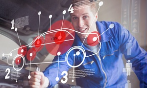 Adr Meccanica: Tagliando auto per tutte le cilindrate (sconto fino a 69%)