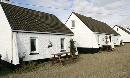 Co. Clare: 3 , 5  or 7 Night Self Catering Cottage Stay for Up to Four at Doonbeg Holiday Cottages