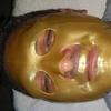50% Off a 24 Karat Gold Facial