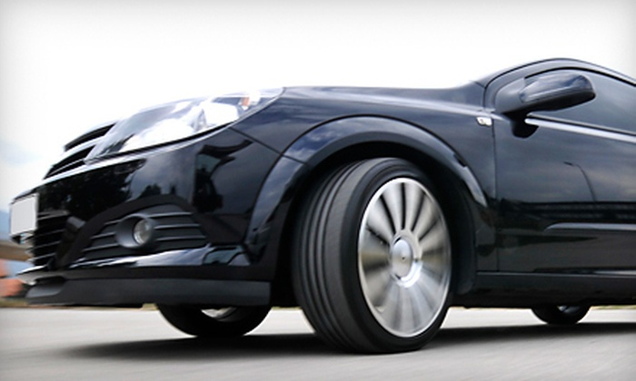 Orlando Auto Body - Azalea Park: $100 Toward Automotive Repairs