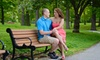M.Jewel Photography - Baltimore: $49 for a Photography Package for Up to Five with Prints and Digital Images from M. Jewel Photography ($189.98 Value)