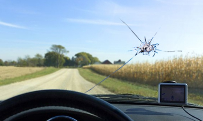 Cascade Auto Glass - Los Angeles: $19 for $100 Toward Windshield Replacement or Insurance Deductible at Cascade Auto Glass