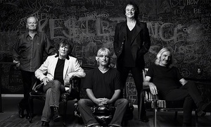 The Zombies: The Zombies on October 19, at 8 p.m.