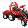 $99.99 for a Lil' Rider Tractor-Trailer