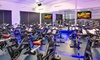 1-Month Unlimited Cycling Classes