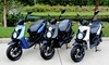 Scooters 2U - Miami: $35 for a 24-Hour Scooter Rental from Scooters 2U ($69 Value)