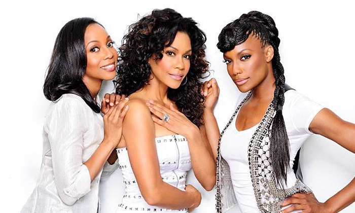 En Vogue - Hard Rock Rocksino Northfield Park: En Vogue on October 22 at 7:30 p.m.