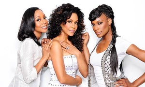 En Vogue: En Vogue on October 22 at 7:30 p.m.