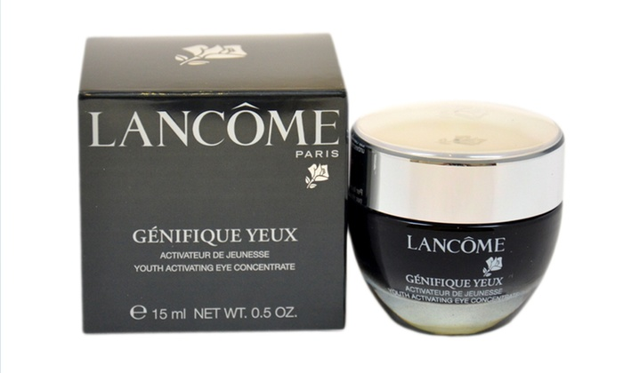 Lancome Genifique Yeux Youth Activating Eye Concentrate (0.5 Oz.): Lancome Genifique Yeux Youth Activating Eye Concentrate (0.5 Oz.). Free Shipping.