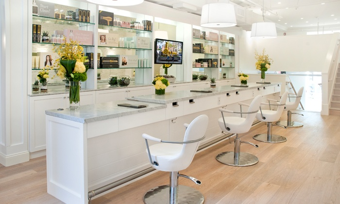 Drybar louisville ky in saint matthews groupon