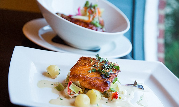 TWK - TWK: $15 for $30 Worth of Local, Seasonal Cuisine for Two or More at TWK Winchester