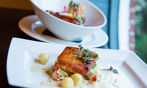 TWK: $13 for $30 Worth of Local, Seasonal Cuisine for Two or More at TWK Winchester