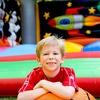 Up to 57% Off Kids' Bouncing at BounceU of Nashville