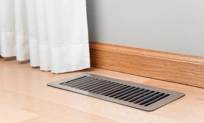 65% Off Air Duct and Dryer Vent Cleaning from Pure AirCare