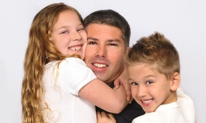 JCPenney Portraits: Photo Shoot with Photo Sheets and Optional Digital Image at JCPenney Portraits (Up to 87% Off)