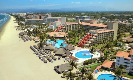 Groupon Deal: Occidental Grand Stay w/ Airfare from Travel by Jen. Incl. Taxes & Fees. Price Per Person Based on Double Occupancy.