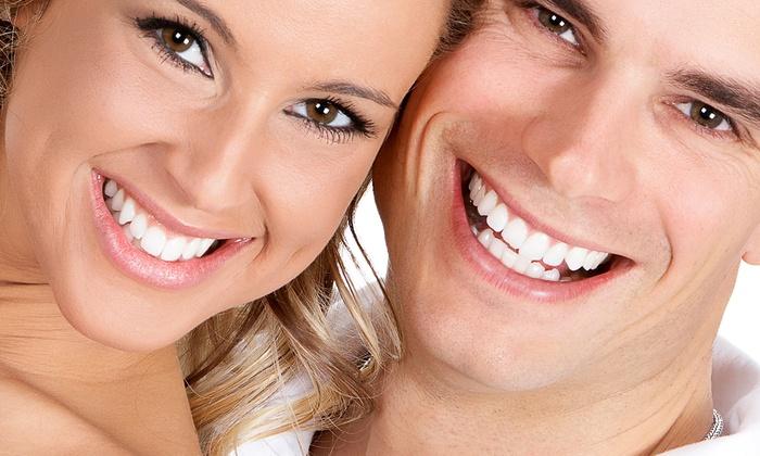 Denta Dental - Kensington & Parkville: $2,999 for a Complete Invisalign Treatment at Denta Dental ($7,900 Value)