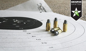 Strzelnica 17-tka: 1-godzinne wejście na strzelnicę z nieograniczoną ilością amunicji za 24,99 zł i więcej opcji na Strzelnicy 17-tka