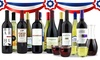 69% Off Delivery of Curated Wine Bottles
