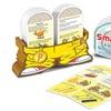 Melissa & Doug Smarty Pants Card Set Preschool Card Set