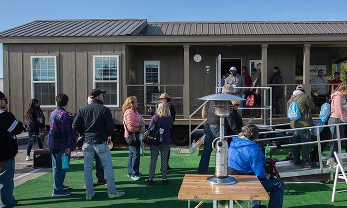 national tiny house and simple living jamboree in austin tx groupon