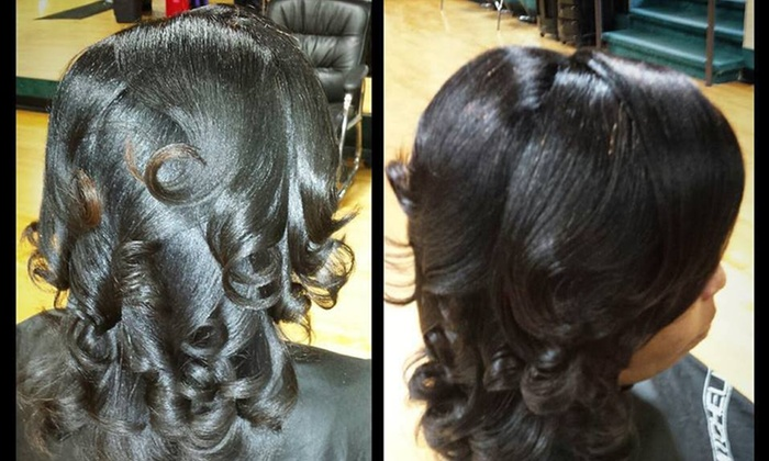 Shaunte Lewis Beauty - Brownsburg: $25 for $55 Worth of Natural Haircare — Shaunte Lewis Beauty