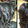55% Off Natural Haircare