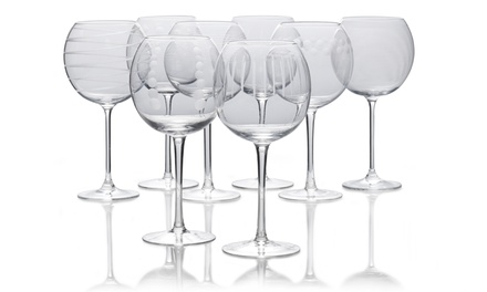 Mikasa Cheers Balloon Glasses (Set of 8)