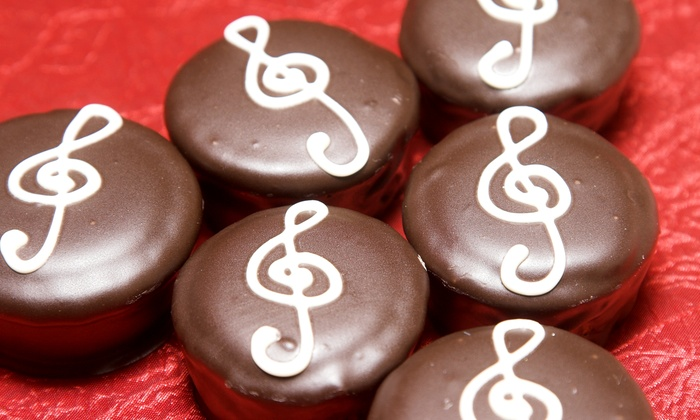 Music, Eats, Sweets - Midland: Music, Eats, Sweets at Yummers Cupcakes on December 7 at 6 or 9 p.m. or December 31 at 9 p.m. (Up to 51% Off)