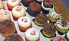 Mind Over Batter - Tempe: Baked Goods or Custom Cakes at Mind Over Batter (Up to 40% Off)