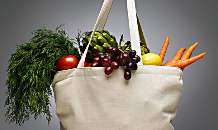 Village Organic Market - North Palm Beach: $12 for $20 Worth of Groceries and Supplements at Village Organic Market (40% Off)