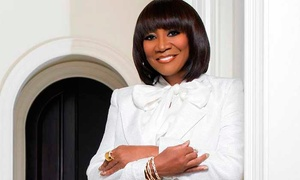 Patti LaBelle: Patti LaBelle on Friday, April 1, at 8 p.m.
