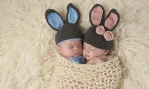 CDC events: 2 billets d'entrée au Salon du bébé à Namur, Courtrai, Anvers ou Liège à 12,99€